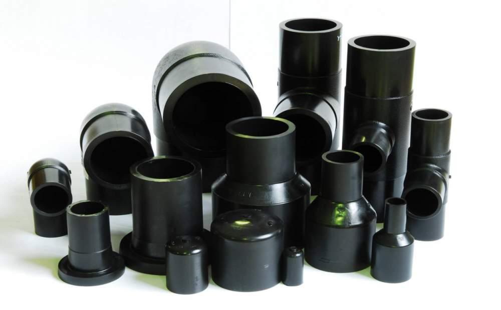 Buy Fitting is polyethylene compression