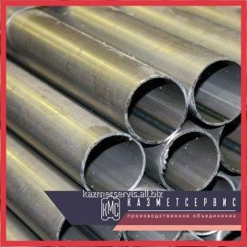 Pipe electrowelded 325x7 09G2S