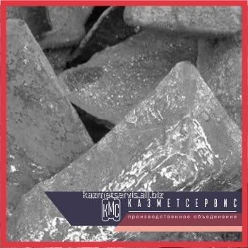 Cast iron peredelno-foundry PL1