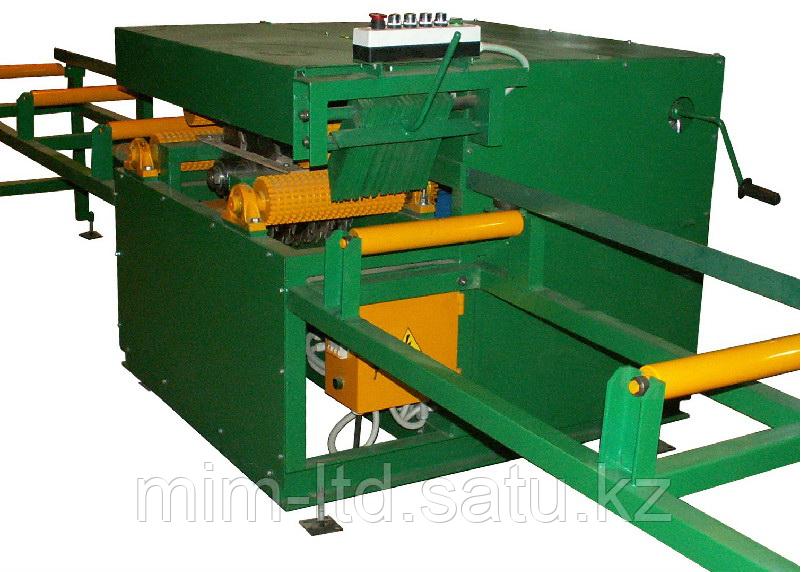 "Machine multisaw disk ""SMD-2 Taiga"