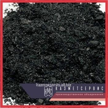 Magnetic powder of Diagm-1100 TU 6-36-05800165-1009-93