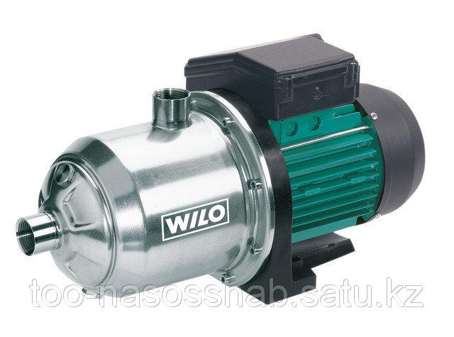 Многоступенчатый центробежный насос Wilo MP 603