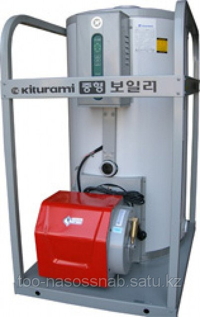 Buy Diesel (liquid-fuel) copper of KITURAMI KSO 400R