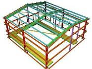 Купить Здания из легких металлоконструкций