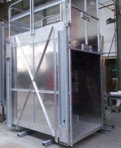 Лифтовое оборудование специальное в Алматы