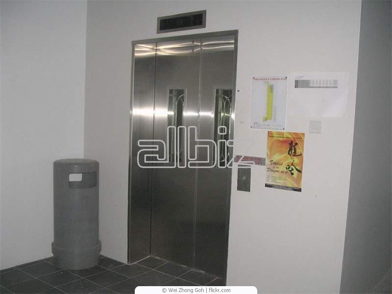 Лифты в Алматы