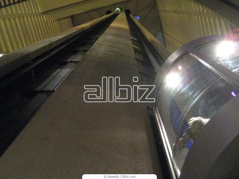 Лифты пассажирские в Алматы