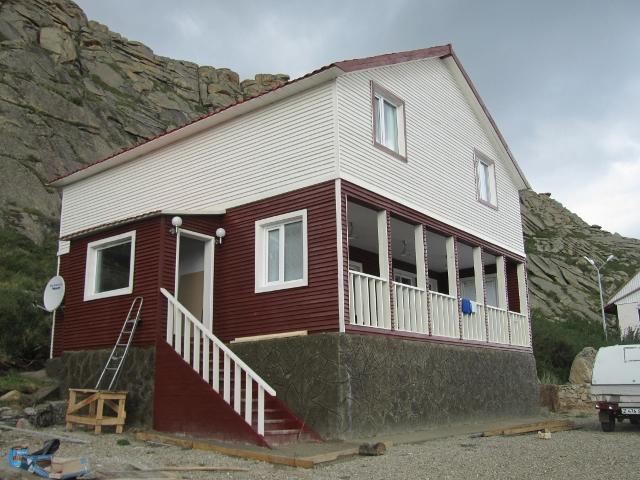 价格芬兰木头房子 在 世界市场