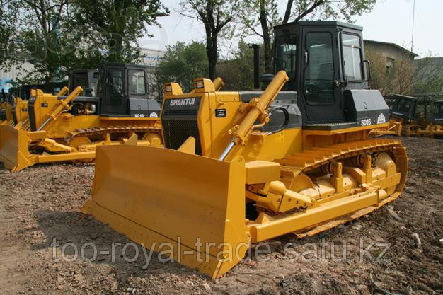 Buy Bulldozer Shantui SD16