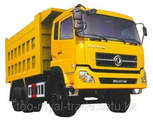Самосвал NORTH BENZ ND 3319D35 J