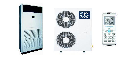 Купить Напольные кондиционеры almacom ACP-80N (200-230м2)