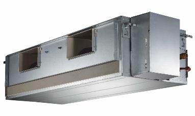 Купить Кондиционер ALMACOM AСD-100HMh (270-290 м²)