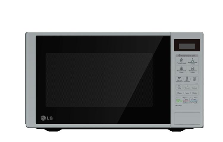 Микроволновая печь LG MS-2342DS