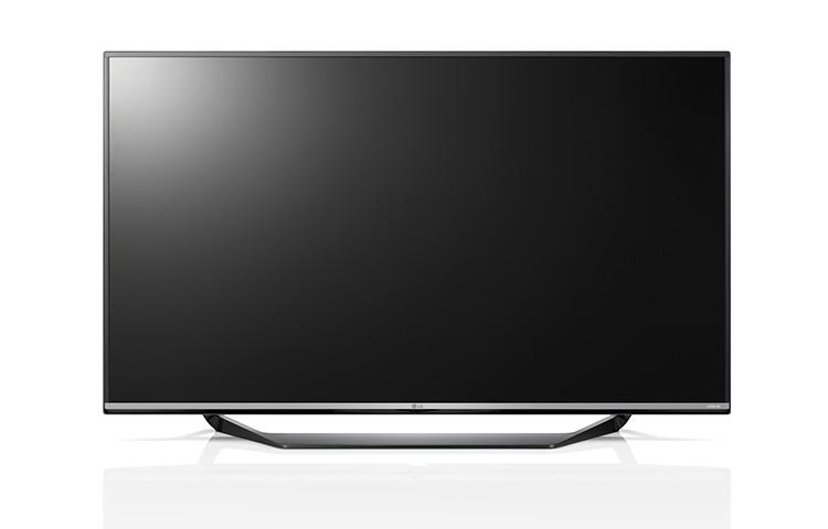 Телевизор LG 43UF771V/UHD
