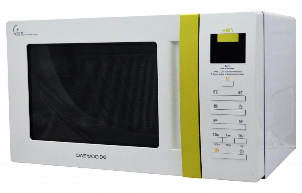 Микроволновая печь Daewoo KOR-6L8K
