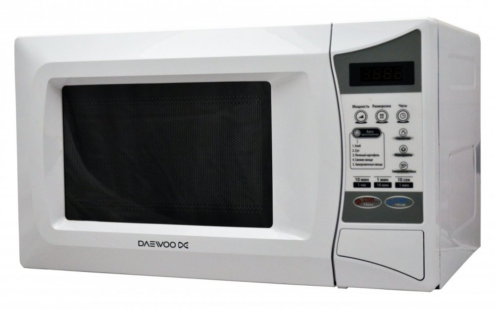Микроволновая печь Daewoo KOR-6LOB