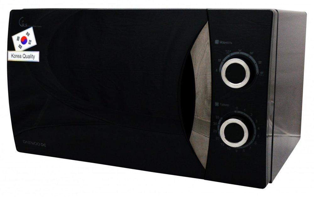 Микроволновая печь Daewoo KOR 8A07