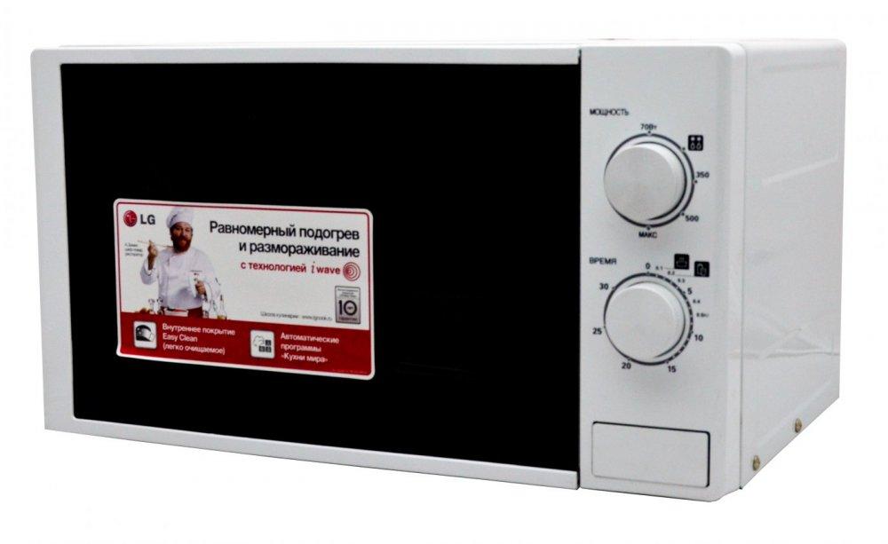 Микроволновая печь LG MS-2022 D