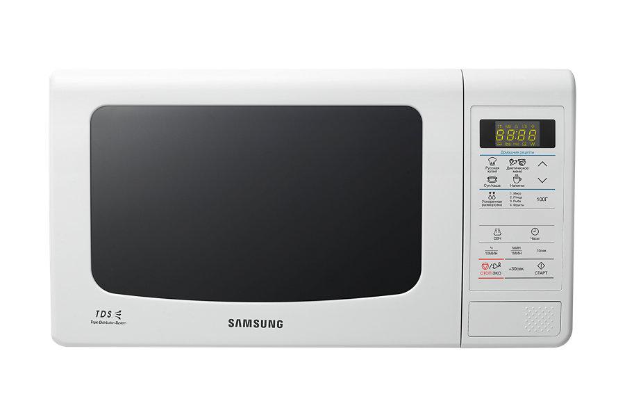 Микроволновая печь Samsung ME-83KRW-3/BW