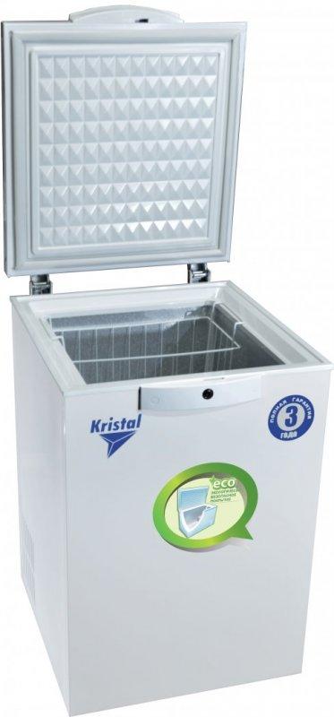 Морозильный ларь KRISTAL CFK-100