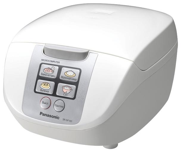 Мультиварка Panasonic SR-FD-101 WTQ