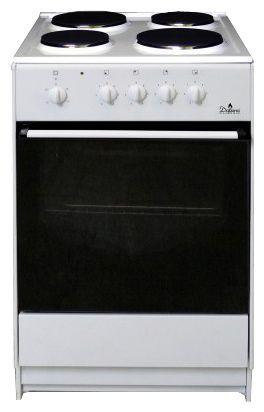 Электрическая плита Дарина S EM 341 404 W