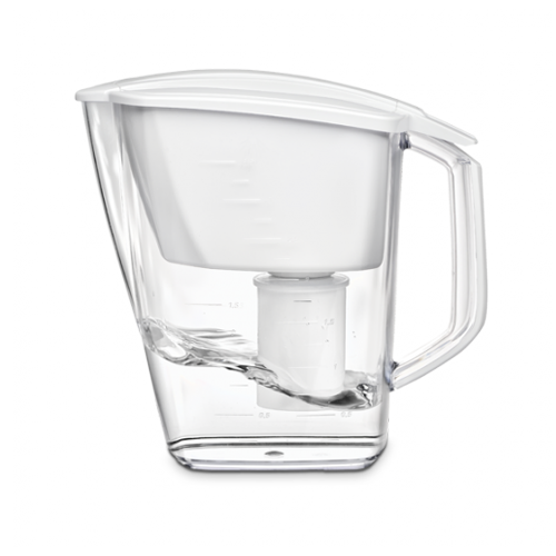 Buy The filter jug for Baryer-Grand water (White)