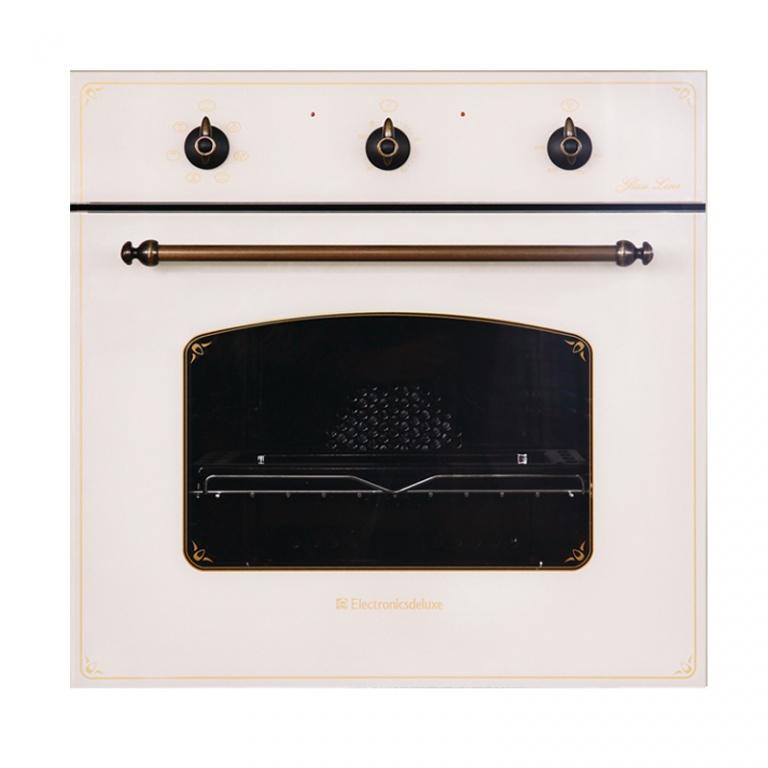Buy Oven of De Luxe DL6006.03 EShV-010