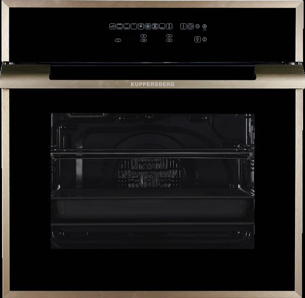Buy Oven of Kuppersberg OZ 663 BL-AL