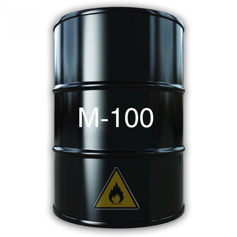 El masut М-100
