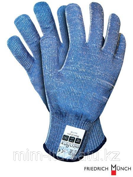 Порезостойкие перчатки Blue Cut Pro