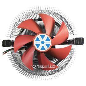 Купить Кулер, X-COOLER, X141B(ball), Business Series, Красный