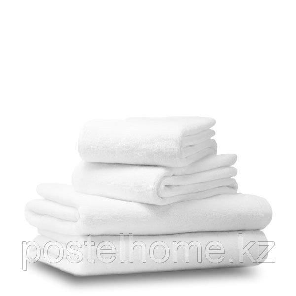 Махровое полотенце 50*100 белое