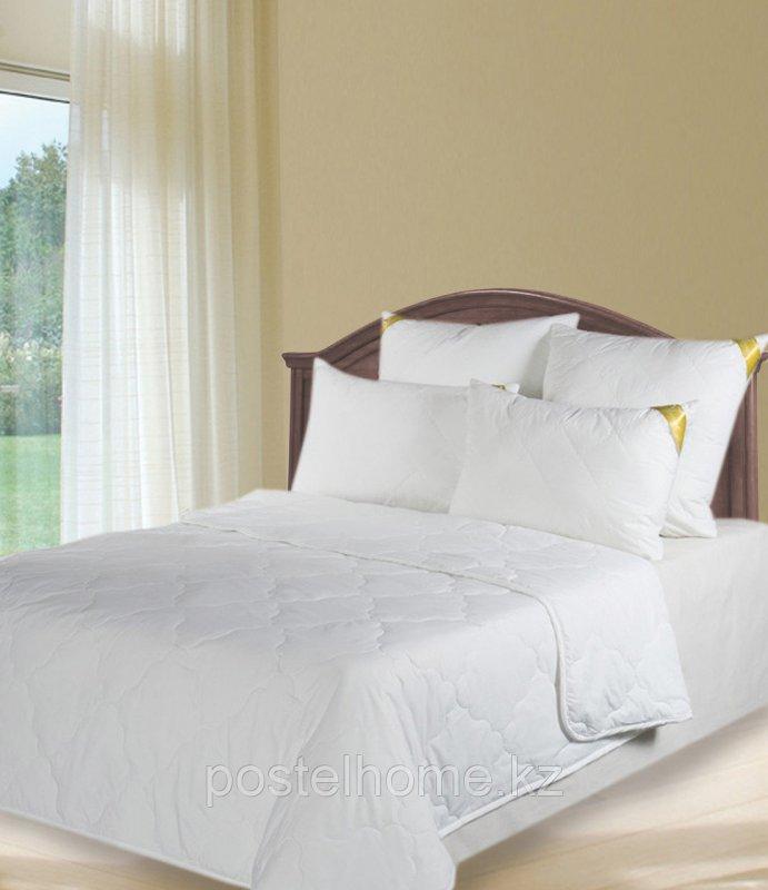 Одеяло холофайбер белое 1,5сп