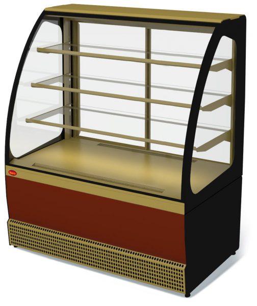 Buy Refrigerating show-window of Vene