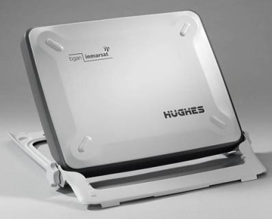 Buy Satellite Hughes 9201 terminal