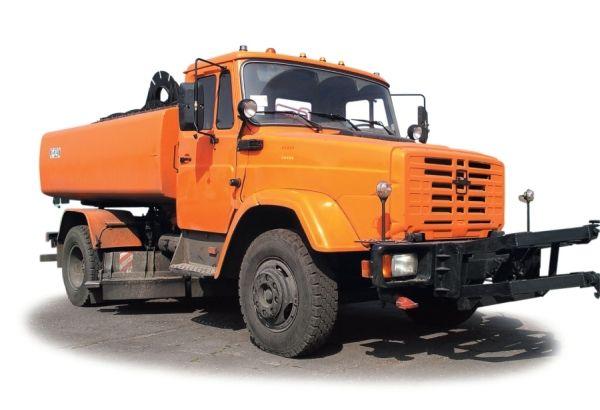 Купить Машина коминированная уборочная МДК (КО-829) шасси Газ, Камаз, Маз, Урал