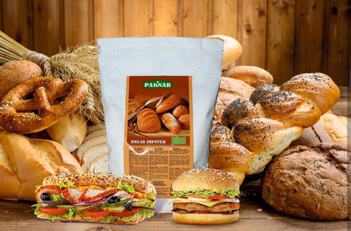 Купить Улучшитель для хлеба