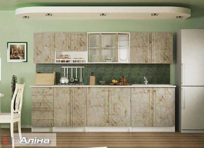 Купить Кухонный гарнитур Алина 2.6.