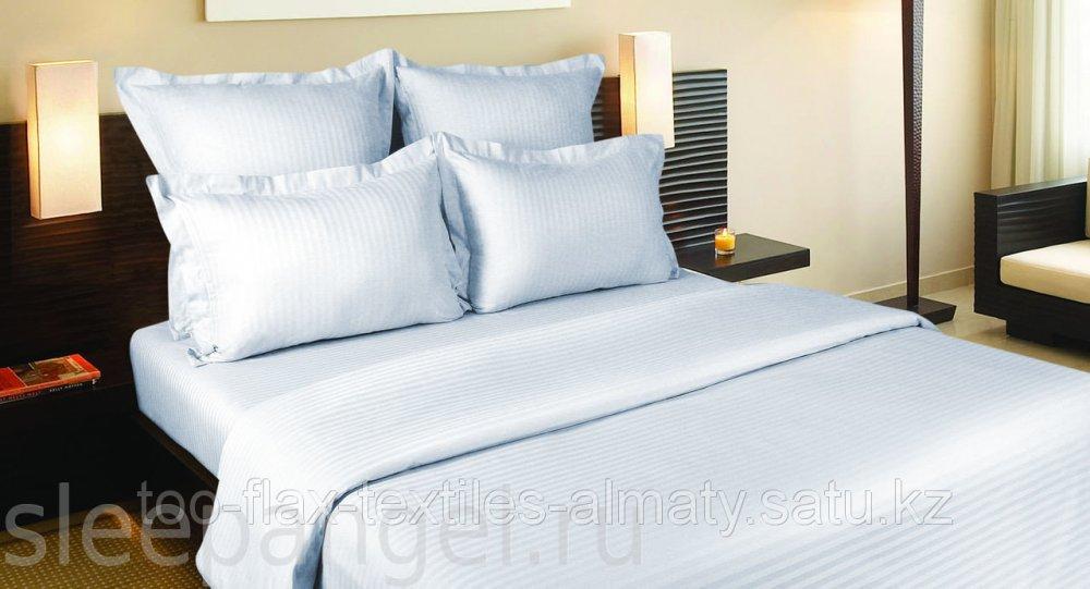 Постельное белье для гостинниц, санаториев, детских садов