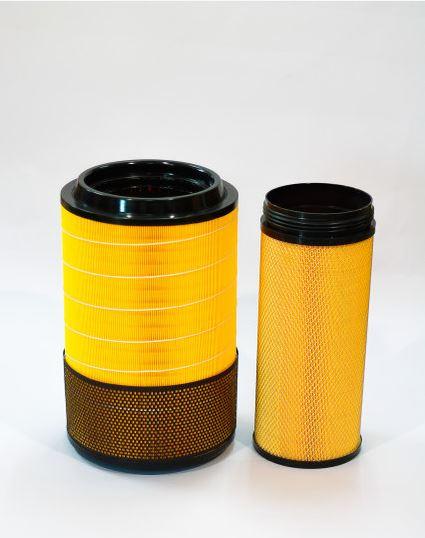 Купить Фильтры воздушные на спецтехнику BFA-PU-2841/-01 OEM WG9725190102