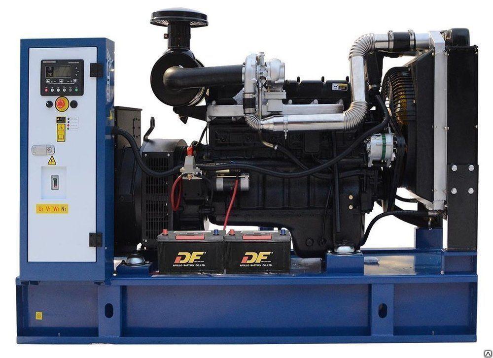 Buy Diesel AD-60S-T400-1R generator TDK-N 66 4LT engine