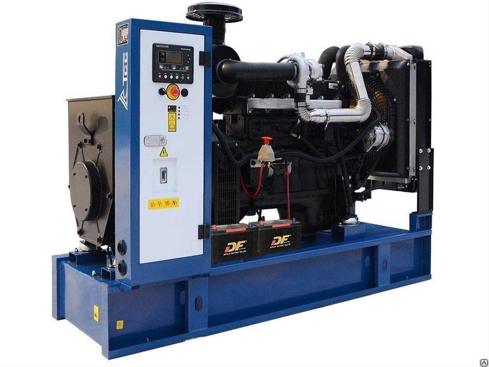 Buy Diesel AD-80S-T400-1RM generator TDK 100 6LT engine
