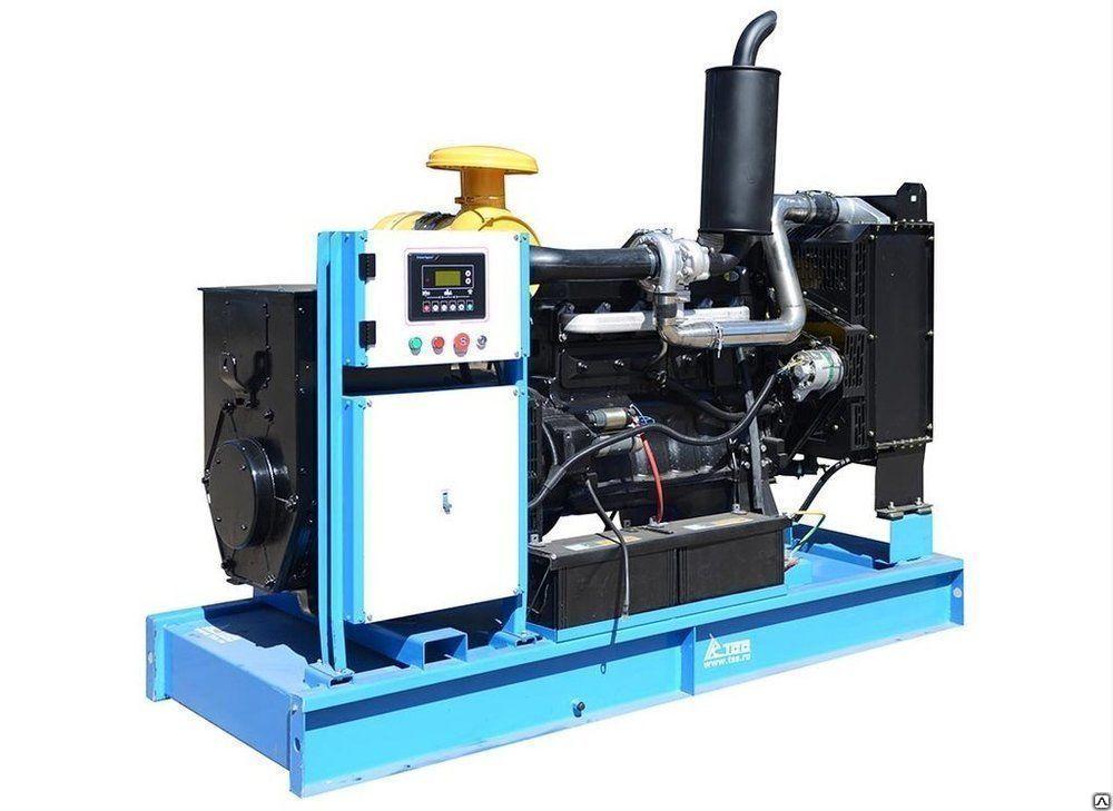Buy Diesel AD-90S-T400-1R generator TDK 100 6LT engine