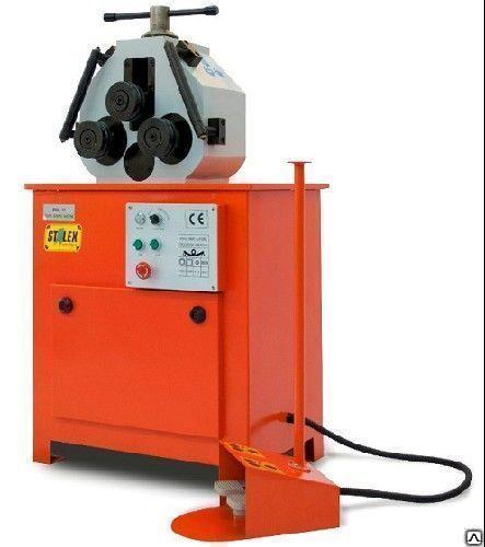 Buy Machine profilegibochny electromechanical Stalex RBM40HV
