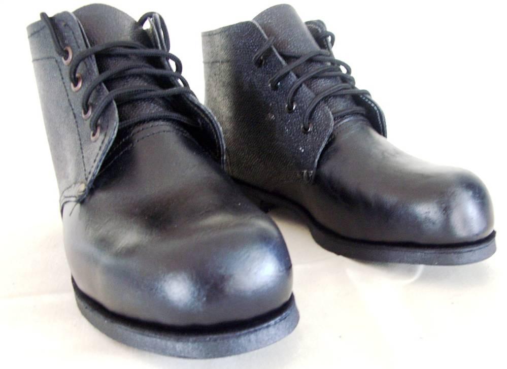 Купить Ботинки рабочие