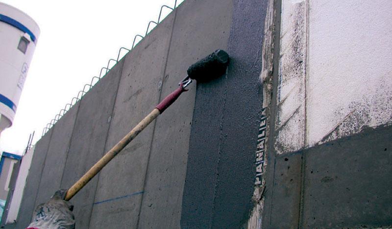 Купить Гидроизоляция стен