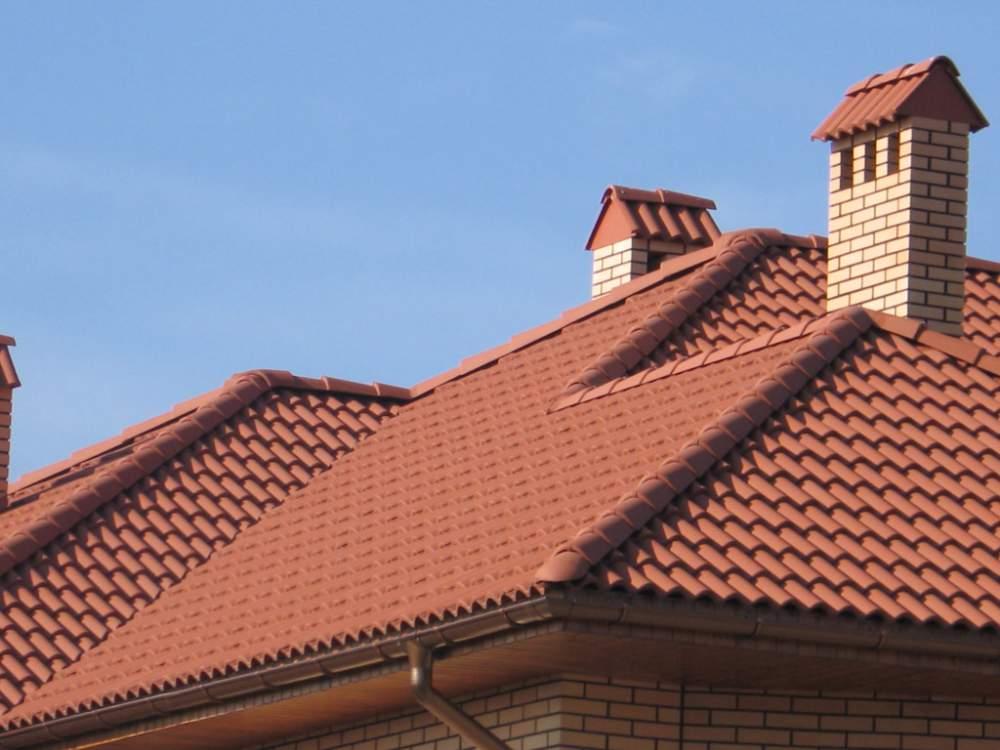 Купить Крыша натуральная