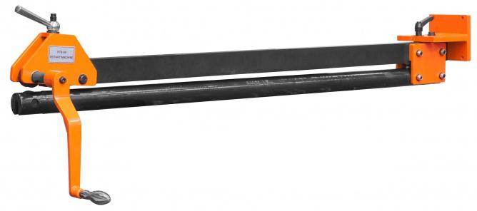 Купить Станок фальцеосадочный ручной Stalex RTB-8A