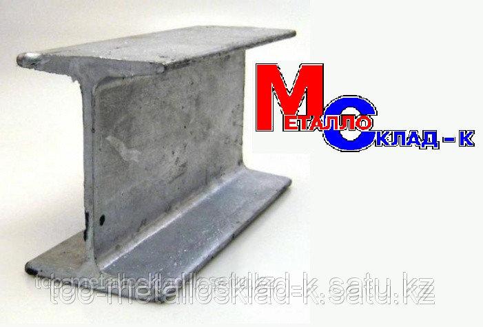 Балка двутавровая 45